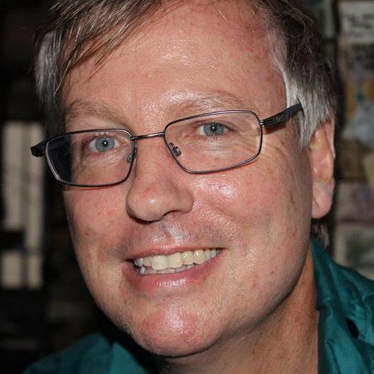 Dave Tarrant